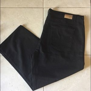 Other - Brand new Men's black jeans